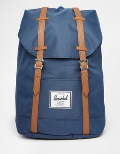Рюкзак Herschel Supply Co 22L Retreat - Синий