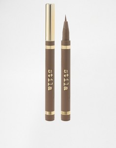 Устойчивый водостойкий карандаш для бровей Stila - Желтый