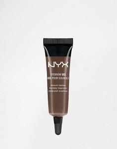 Гель для бровей NYX Professional Make-Up - Коричневый