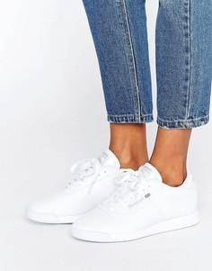 Белые кроссовки Reebok Princess Spirit - Белый