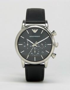 Часы Emporio Armani AR1733 - Черный