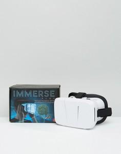 Гарнитура для погружения в виртуальную реальность Immerse Plus - Мульти Thumbs Up