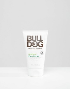 Скраб для лица Bulldog 125 мл - Мульти