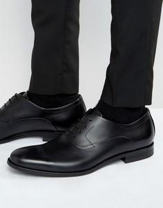 Оксфордские туфли BOSS By Hugo Boss Sigma - Черный