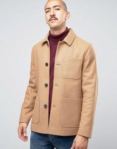 Рабочая куртка Stanley Adams - Рыжий