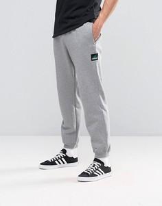Серые джоггеры adidas Originals EQT AY9234 - Серый