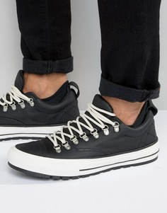Черные кеды Converse Chuck Taylor All Star Descent 153692C - Черный