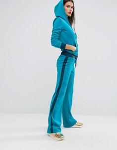 Спортивные штаны Juicy Couture Del Ray - Синий