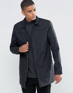 Макинтош Solid Tailored & Originals - Черный !Solid