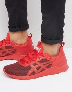 Красные кроссовки для бега Asics Gel-Lyte HN6E3 2525 - Красный