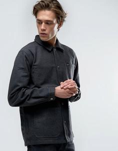Куртка Brixton Survey - Серый