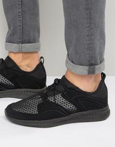 Кроссовки с 3D эффектом Puma Blaze Ignite - Черный