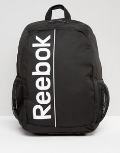 Черный рюкзак Reebok S23041 - Черный