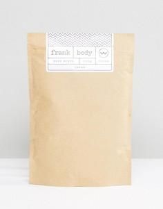 Скраб для тела Frank Cacao Coffee 200 г - Бесцветный