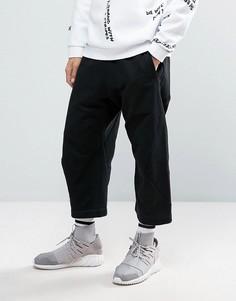 Черные джоггеры длиной 7/8 adidas Originals X BY O BQ3103 - Черный