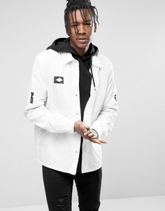 Куртка Cheap Monday Jump - Белый