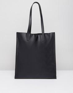 Сумка-шоппер ASOS - Черный