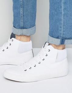 Высокие кроссовки Jack & Jones Dunmore - Белый