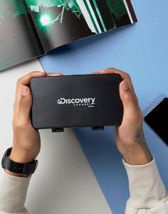 Очки виртуальной реальности Discovery Channel - Мульти Paladone