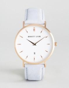 Abbott lyon купить часы часы наручные с военторга