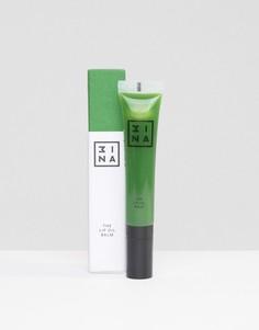 Бальзам для губ 3ina - Зеленый