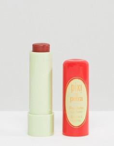 Бальзам для губ с маслом ши Pixi - Красный