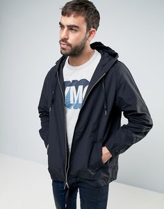 Куртка с капюшоном YMC - Черный