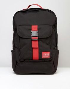 Рюкзак Manhattan Portage Stuyvesant - Черный