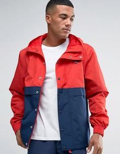 Красная куртка Reebok Vector BK5102 - Красный