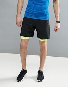 2ec9b749578ca Купить мужские спортивные шорты Reebok в Перми - цены на спортивные ...