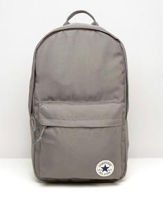 Серый рюкзак Converse EDC - Темно-синий