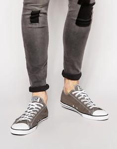 Кеды Converse All Star - Серый
