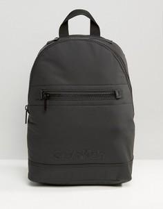 Рюкзак Calvin Klein Metro - Черный