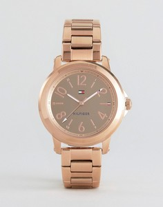 Часы Tommy Hilfiger 1781752 Ellie - Золотой
