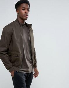 Куртка Brave Soul - Зеленый