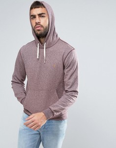 Худи Farah Mens Powell - Красный