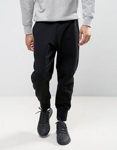 Черные спортивные штаны adidas X BY O BQ3108 - Черный