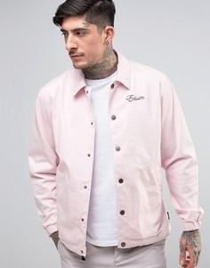 Спортивная куртка Edwin - Розовый