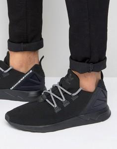 Кроссовки adidas Originals ZX Flux ADV X - Черный