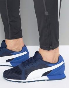 Кроссовки для ходьбы и бега Puma - Синий