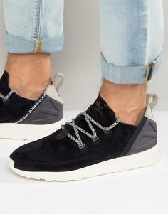 Черные кроссовки adidas Originals ZX Flux ADV X BB1405 - Черный