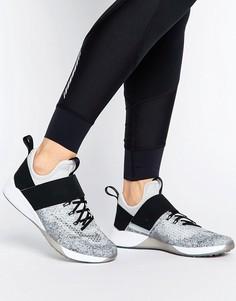 Кроссовки Nike Air Zoom Strong - Белый