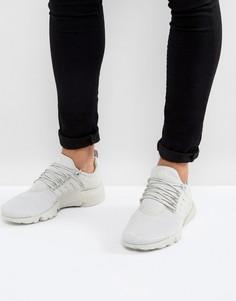 Серые кроссовки Nike Air Presto Ultra Breathe 898020-002 - Серый