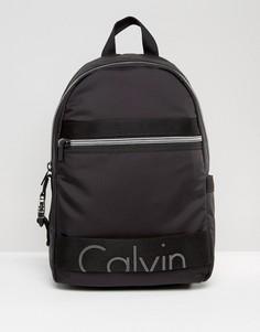 Неопреновый рюкзак Calvin Klein Re-Issue - Черный