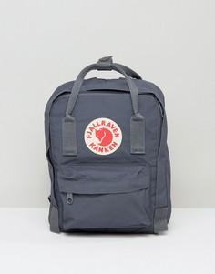 Маленький рюкзак Fjallraven Kanken - Серый