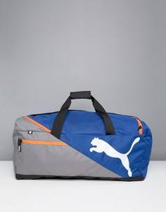 Сумка Puma Fundamentals Sports - Синий