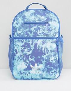 Рюкзак с морским принтом adidas Originals - Мульти
