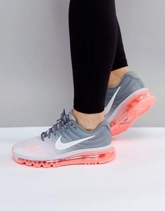 Кроссовки Nike Running Air Max 2017 - Мульти