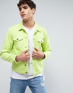 Категория: Мужские джинсовые куртки Calvin Klein