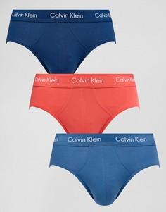 Набор из 3 пар трусов Calvin Klein - Мульти